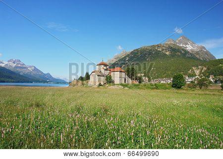 Silvaplana, Switzerland
