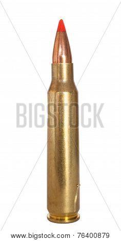 Scarred Cartridge