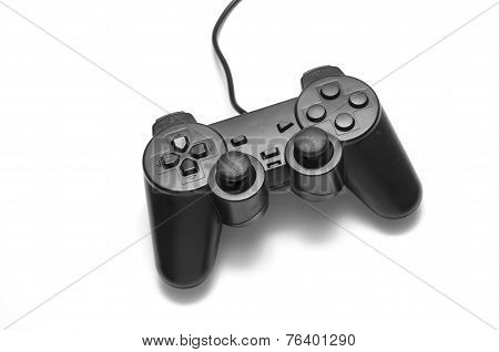 Video Game Controller