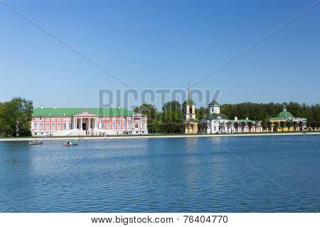 Kuskovo