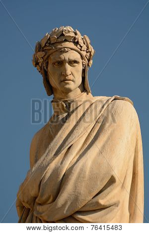 DANTE ALIGHIERI MONUMENT
