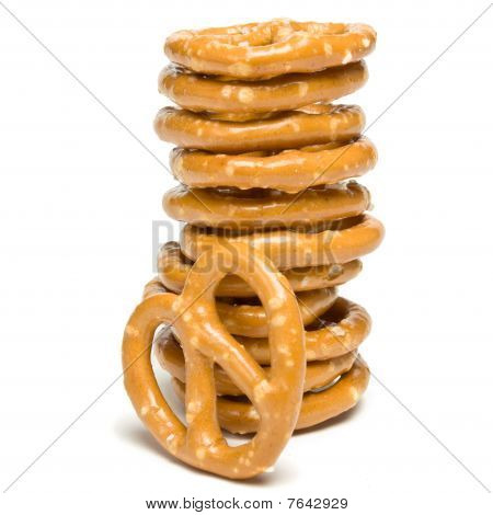Pretzel Tower