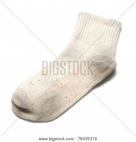 Dirty Sock