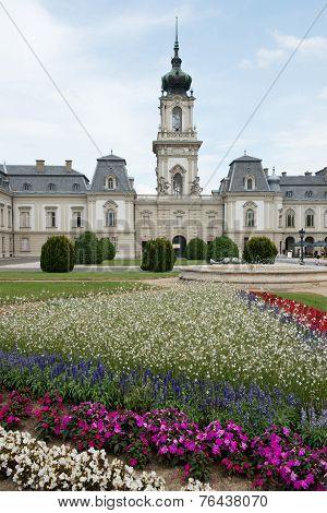 Festetics Palace