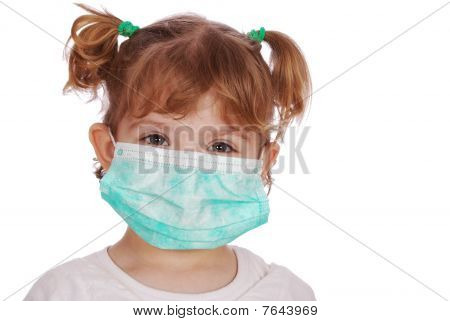 Little Girl Doctor