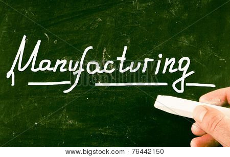 Manufacturing Concept