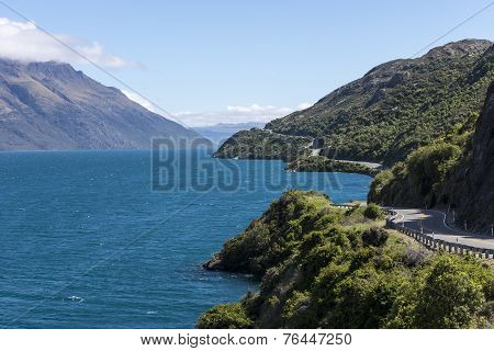 Wakatipu, New Zealand