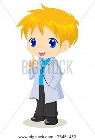 Chibi Doctor