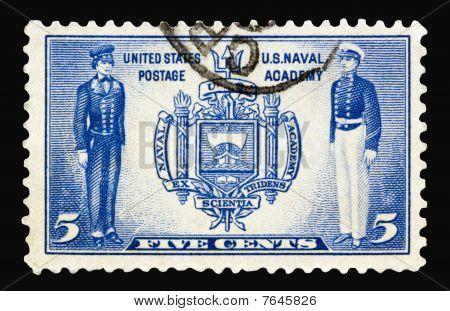 Naval Academy 1937