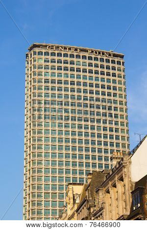 Centre Point In London