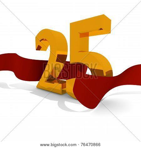 Golden 25
