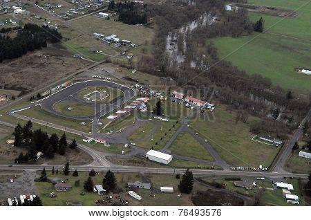 Rural Speedway
