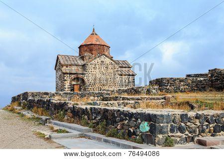 Monastery Of Sevanavank