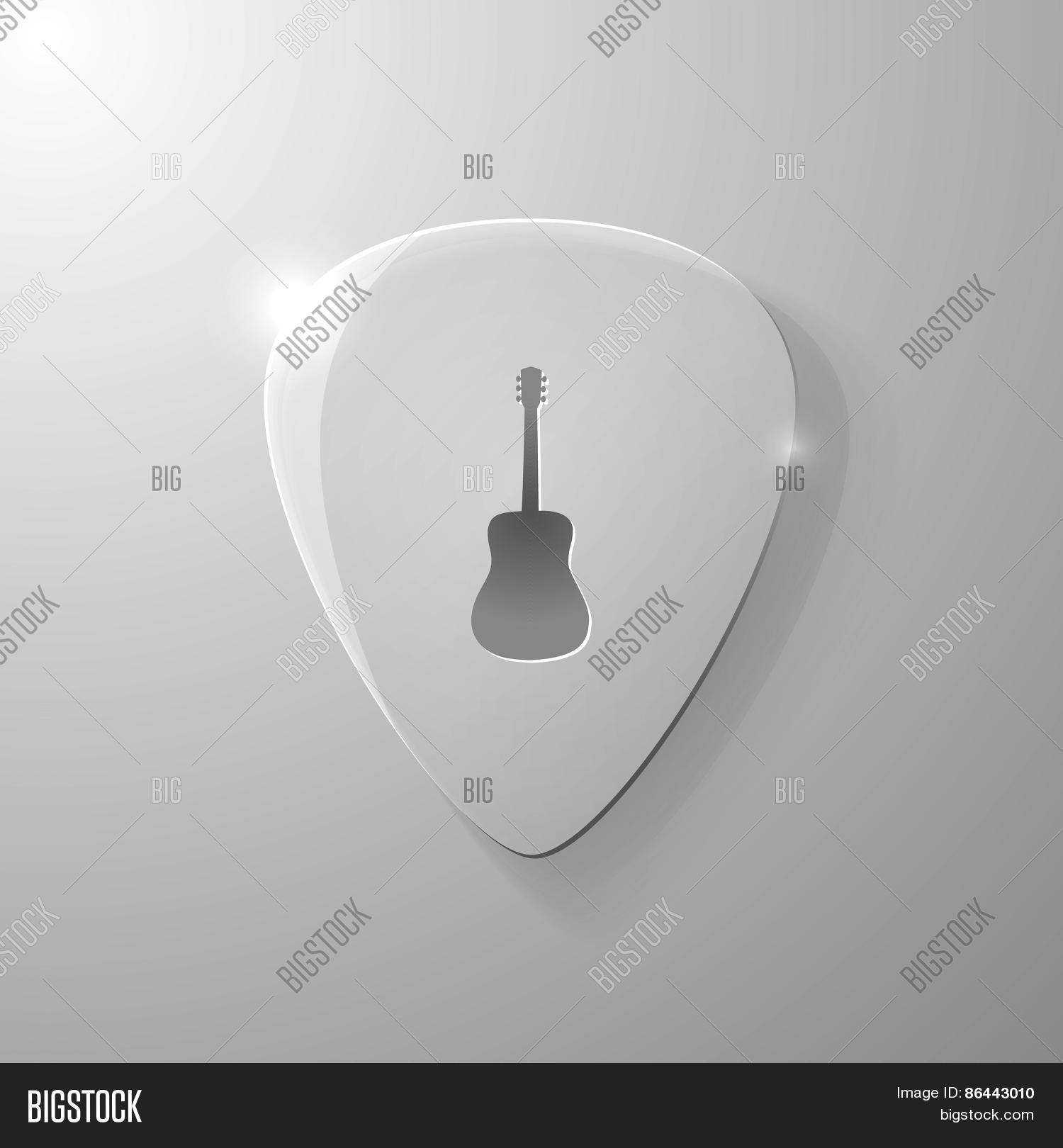 guitar wallpaper behind glass - photo #19