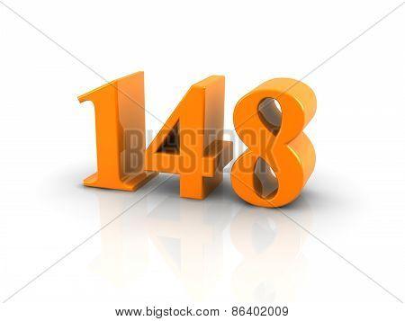 Number 148