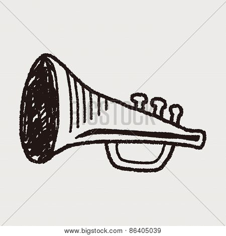 Doodle Trumpet