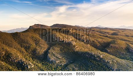 Australian Mountains