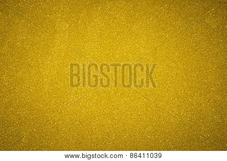 Gold Texture Christmas Background