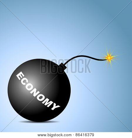 Economy Bomb