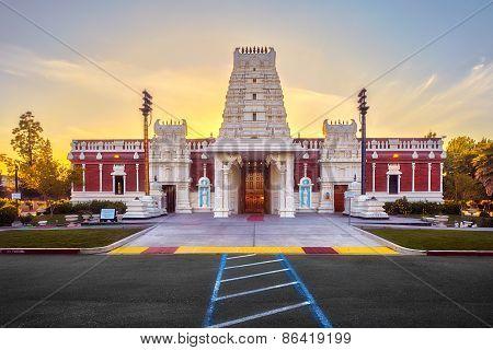 Shiva Vishnu Temple
