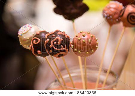 Cake Sticks