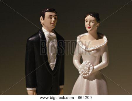 Wedding Couple 02