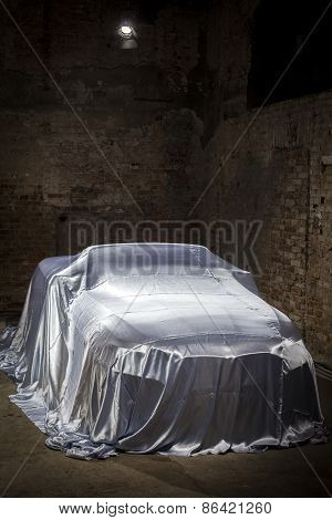 Car unveil