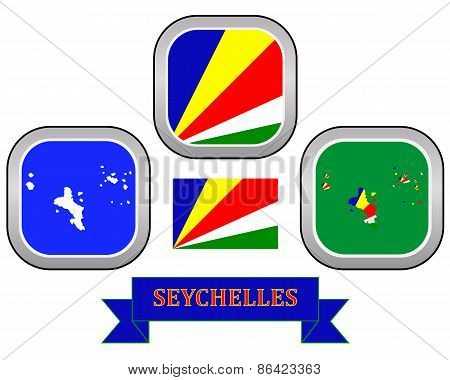 Symbol Of  Seychelles