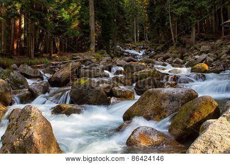 River Ullu-murudzhu
