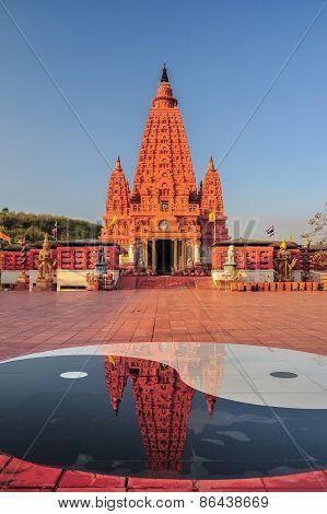Traditional Pagoda