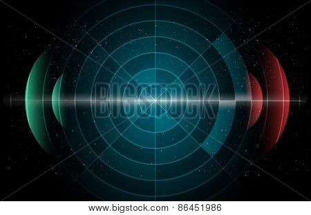 Astronomy Background