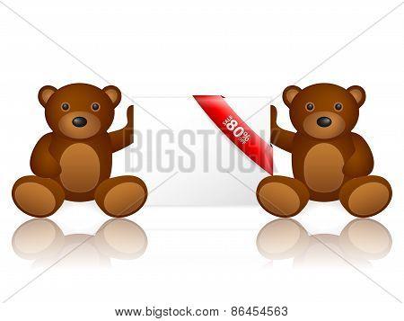 Bears 80 Percentage Off