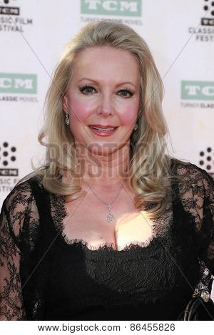 LOS ANGELES - MAR 26:  Kym Karath at the 50th Anniversary Screening Of