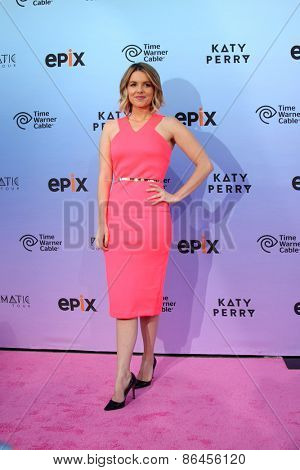 LOS ANGELES - MAR 26:  Ali Fedotowsky at the