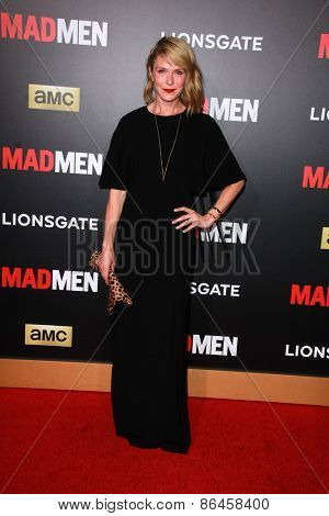 LOS ANGELES - MAR 25:  Katie Aselton at the Mad Men Black & Red Gala at the Dorthy Chandler Pavillion on March 25, 2015 in Los Angeles, CA
