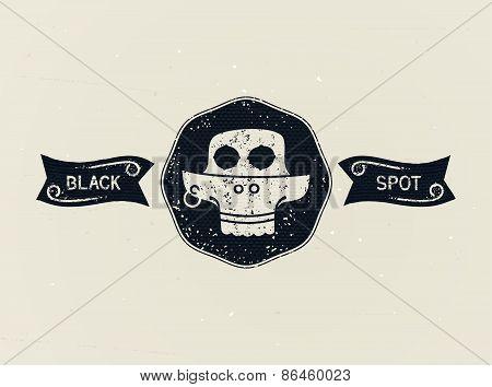 Black Spot.