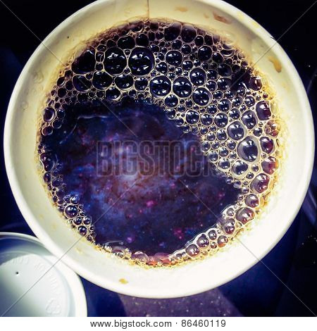 Coffee Galaxy