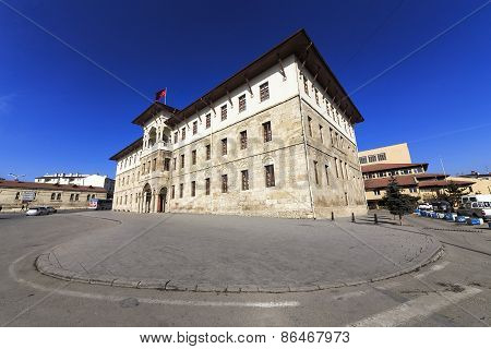 Sivas Government House