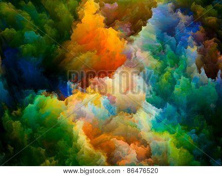 Toward Digital Color