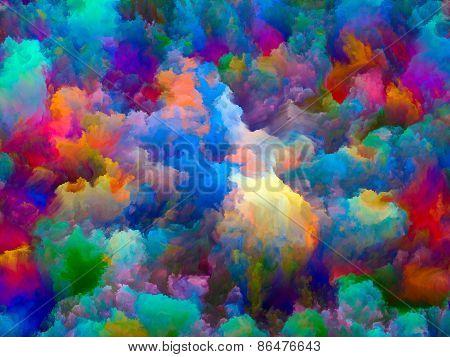 Evolving Color