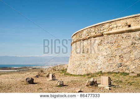 Coastal Castle