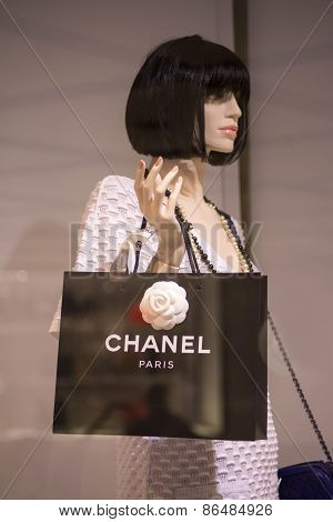 Chanel Shop In Sidney