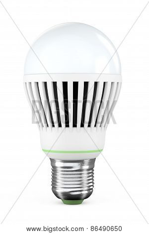 Closeup Led Bulb