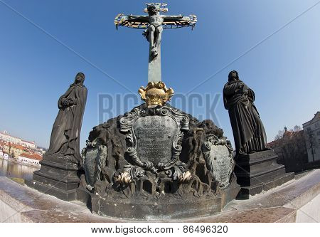 Calvary - Holy Cross