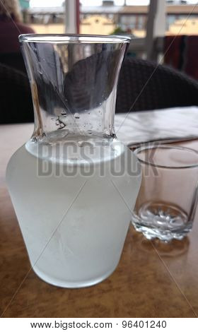 chacha drink