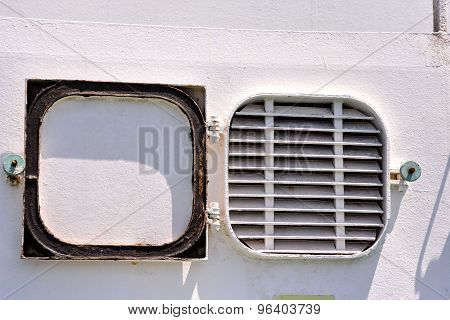 Windows Boat Porthole