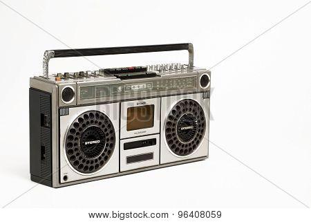 Retro Radio 4