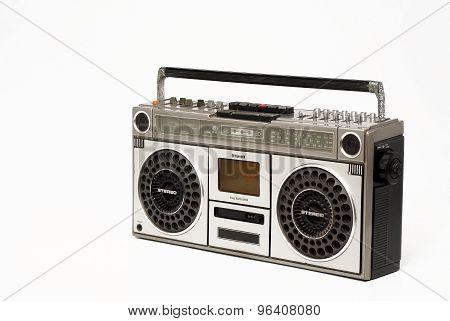 Retro Radio 7