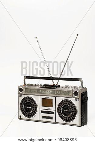 Retro Radio 3