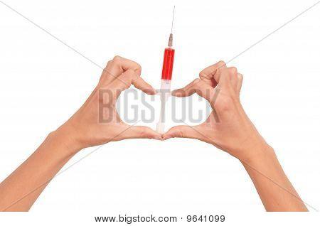 Examen de sangre